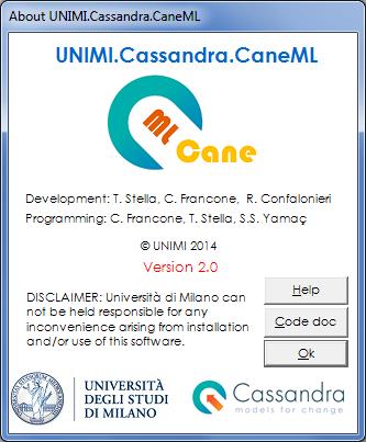 CaneML